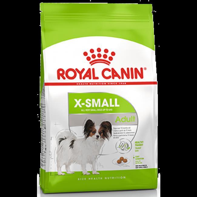 ROYAL CANIN SHN X-SMALL ADULT 3KG